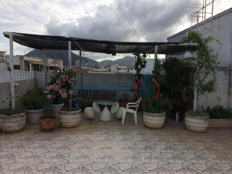e8708086-9ed4-4ec2-b395-00a63c - Cobertura à venda Rua Ministro Aliomar Baleeiro,Recreio dos Bandeirantes, Rio de Janeiro - R$ 980.000 - TICO30030 - 28