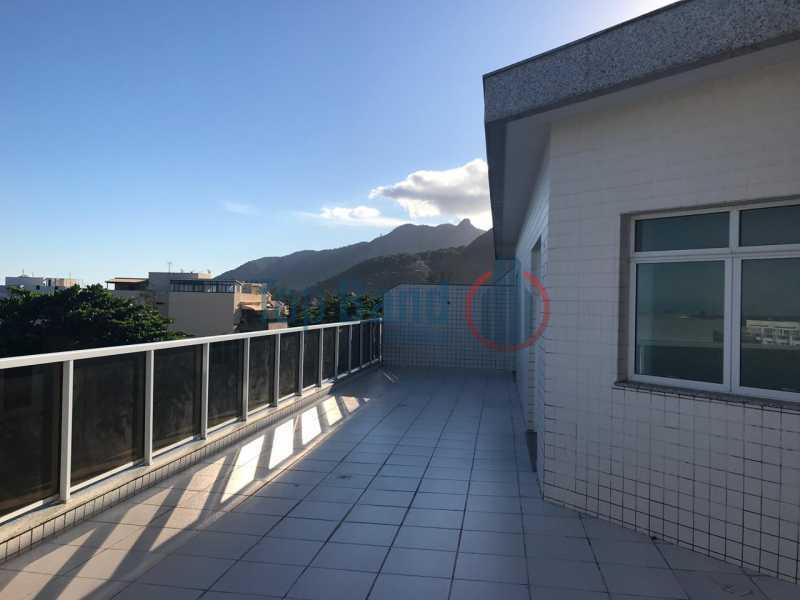 e820a929-ce68-49f9-ac79-6d6903 - Cobertura à venda Rua Geraldo Irênio Joffily,Recreio dos Bandeirantes, Rio de Janeiro - R$ 1.490.000 - TICO40015 - 18