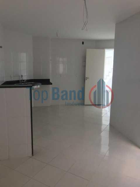 ef382c81-6eaf-4bab-b1fc-cbbc1c - Cobertura à venda Rua Geraldo Irênio Joffily,Recreio dos Bandeirantes, Rio de Janeiro - R$ 1.490.000 - TICO40015 - 8