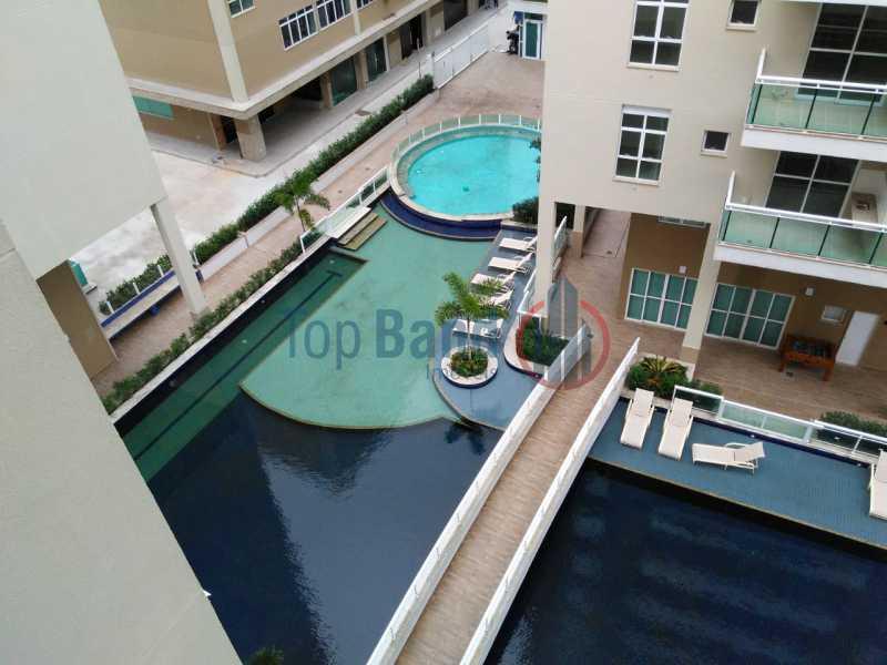 1aea8d2f-09f6-45cd-b234-f091e0 - Apartamento à venda Estrada do Rio Grande,Taquara, Rio de Janeiro - R$ 295.000 - TIAP10031 - 12