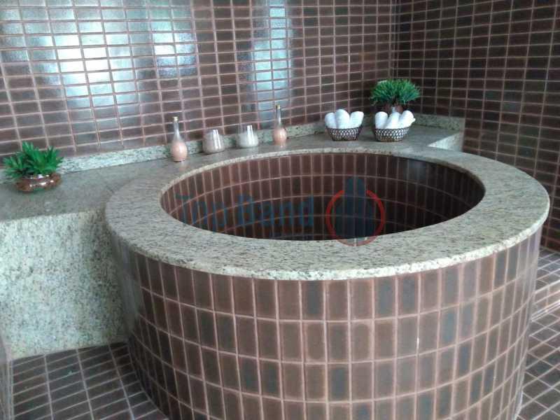 3da70347-7ba0-480c-a3be-f551ef - Apartamento à venda Estrada do Rio Grande,Taquara, Rio de Janeiro - R$ 295.000 - TIAP10031 - 14