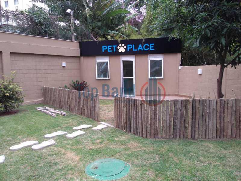 4af1684f-6ced-4083-80dc-3dbfb3 - Apartamento à venda Estrada do Rio Grande,Taquara, Rio de Janeiro - R$ 295.000 - TIAP10031 - 15