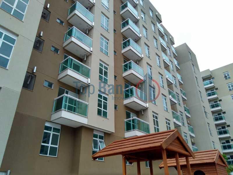 013b1efb-ace7-4ab4-8d32-dd7877 - Apartamento à venda Estrada do Rio Grande,Taquara, Rio de Janeiro - R$ 295.000 - TIAP10031 - 4