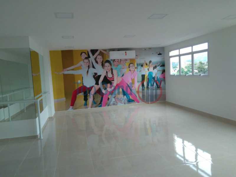 13a4e9fc-fb4d-48f9-be2a-43ec34 - Apartamento à venda Estrada do Rio Grande,Taquara, Rio de Janeiro - R$ 295.000 - TIAP10031 - 17