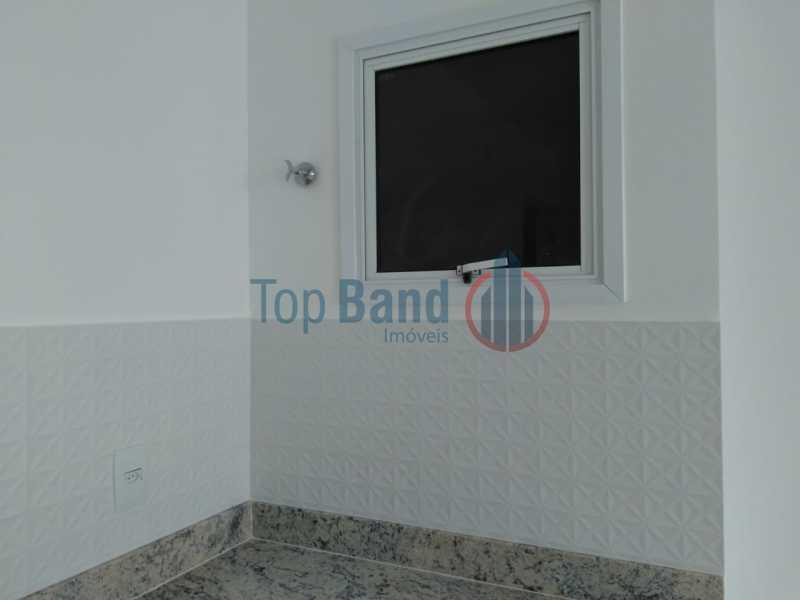 074f1e45-78fe-4067-894f-0be781 - Apartamento à venda Estrada do Rio Grande,Taquara, Rio de Janeiro - R$ 295.000 - TIAP10031 - 7