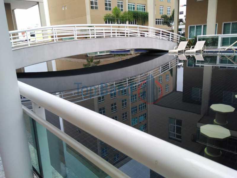 857a13bd-12b0-4b35-aba9-fbd0f7 - Apartamento à venda Estrada do Rio Grande,Taquara, Rio de Janeiro - R$ 295.000 - TIAP10031 - 21