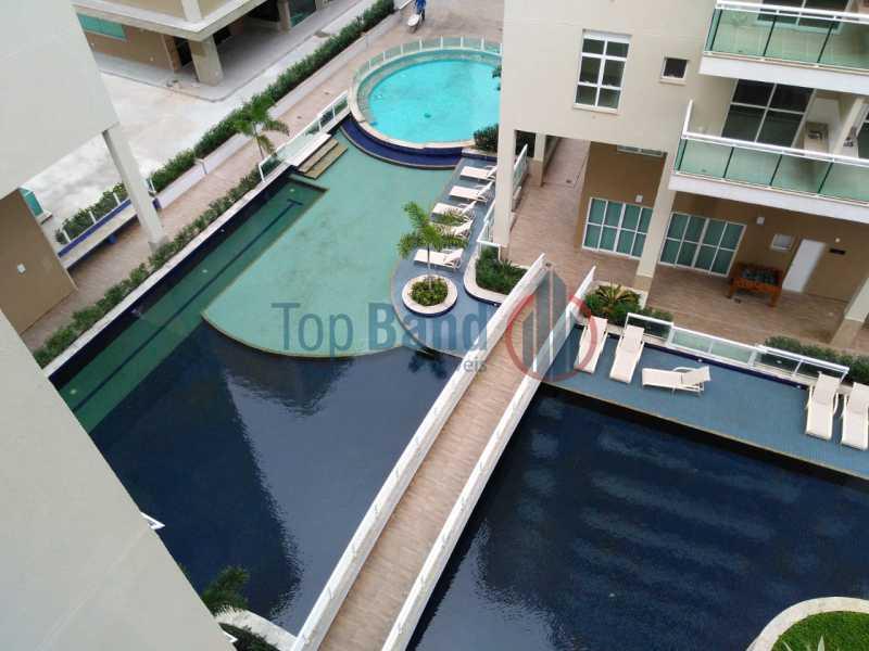 26465392-de40-4407-b795-b81154 - Apartamento à venda Estrada do Rio Grande,Taquara, Rio de Janeiro - R$ 295.000 - TIAP10031 - 23