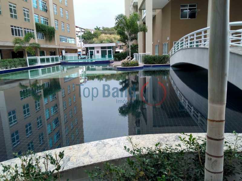 39390307-c15c-4462-a8df-137fc6 - Apartamento à venda Estrada do Rio Grande,Taquara, Rio de Janeiro - R$ 295.000 - TIAP10031 - 24