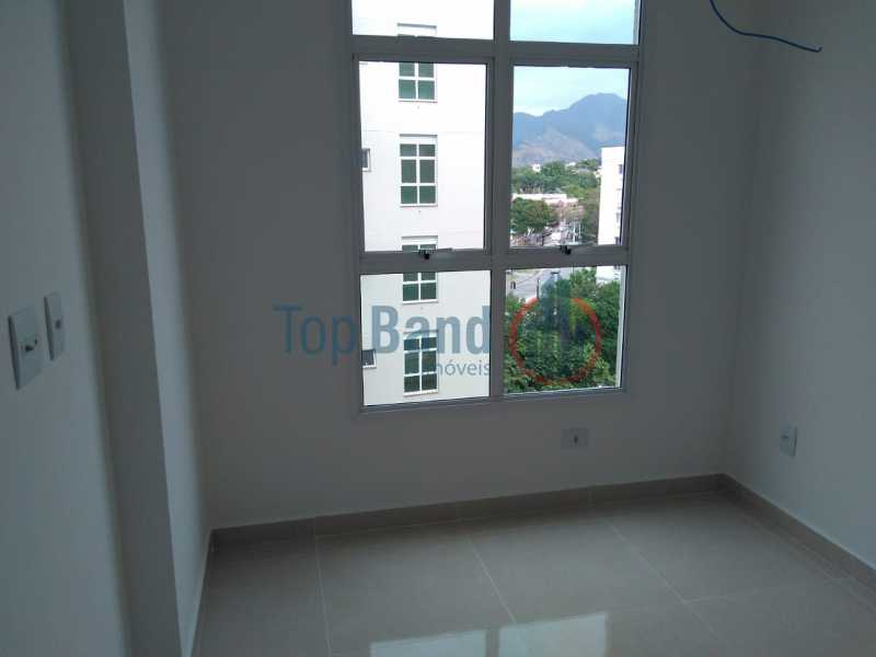 a4551dae-61ce-4610-834b-655fff - Apartamento à venda Estrada do Rio Grande,Taquara, Rio de Janeiro - R$ 295.000 - TIAP10031 - 10