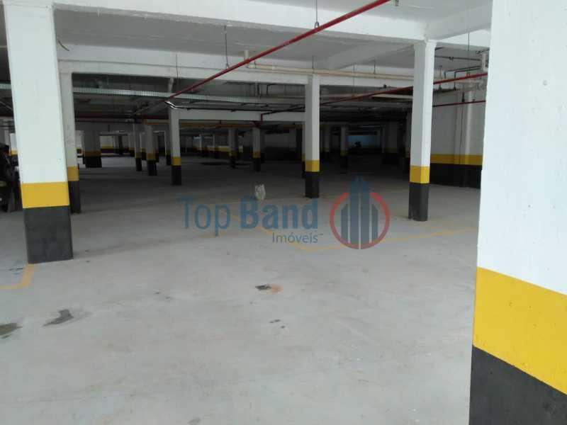 d72ead53-0733-4dbe-b2e2-ac49f8 - Apartamento à venda Estrada do Rio Grande,Taquara, Rio de Janeiro - R$ 295.000 - TIAP10031 - 25