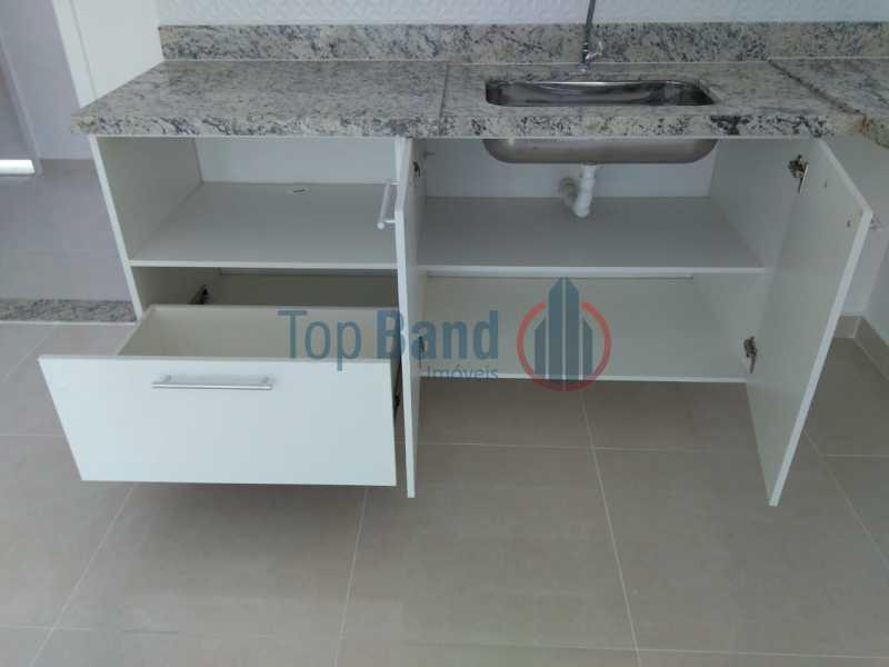 d372bf0f-42d6-4303-af94-a65795 - Apartamento à venda Estrada do Rio Grande,Taquara, Rio de Janeiro - R$ 295.000 - TIAP10031 - 9