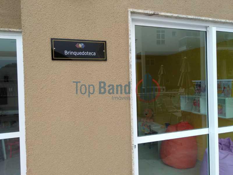 ead54071-1c78-4d80-94e7-529b11 - Apartamento à venda Estrada do Rio Grande,Taquara, Rio de Janeiro - R$ 295.000 - TIAP10031 - 29