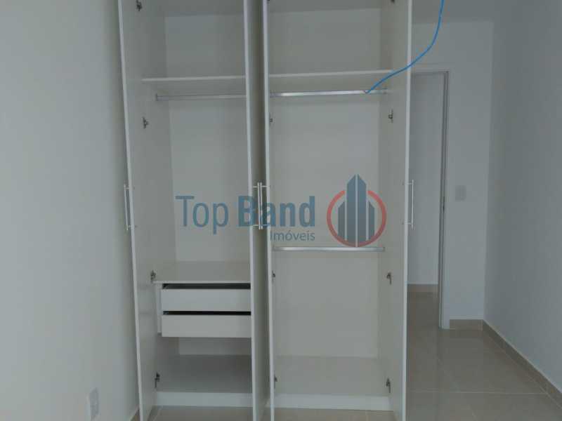 ef271f7e-a62a-4e5c-a723-4555de - Apartamento à venda Estrada do Rio Grande,Taquara, Rio de Janeiro - R$ 295.000 - TIAP10031 - 8