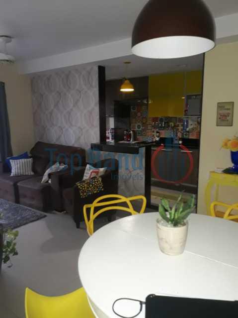 1 - Apartamento 2 quartos à venda Jacarepaguá, Rio de Janeiro - R$ 330.000 - TIAP20373 - 1
