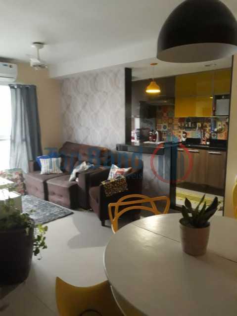 2 - Apartamento 2 quartos à venda Jacarepaguá, Rio de Janeiro - R$ 330.000 - TIAP20373 - 3