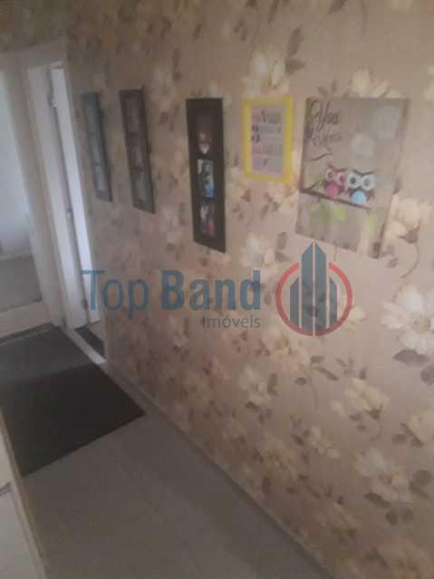 3 - Apartamento 2 quartos à venda Jacarepaguá, Rio de Janeiro - R$ 330.000 - TIAP20373 - 4