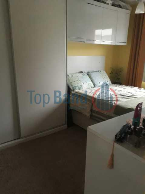 4 - Apartamento 2 quartos à venda Jacarepaguá, Rio de Janeiro - R$ 330.000 - TIAP20373 - 5