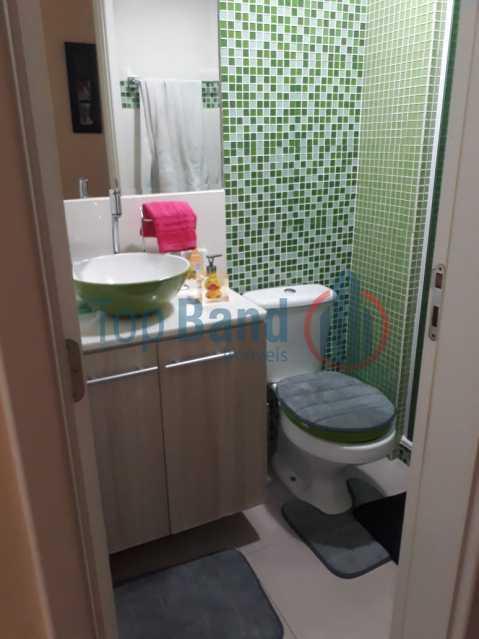 6 - Apartamento 2 quartos à venda Jacarepaguá, Rio de Janeiro - R$ 330.000 - TIAP20373 - 7