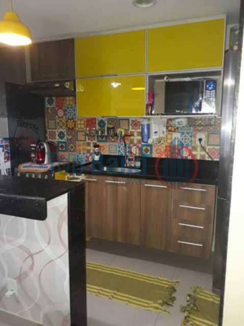 8 - Apartamento 2 quartos à venda Jacarepaguá, Rio de Janeiro - R$ 330.000 - TIAP20373 - 9