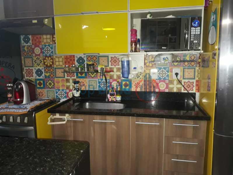 9 - Apartamento 2 quartos à venda Jacarepaguá, Rio de Janeiro - R$ 330.000 - TIAP20373 - 11