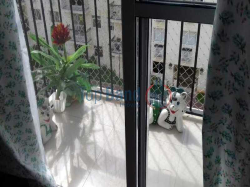 12 - Apartamento 2 quartos à venda Jacarepaguá, Rio de Janeiro - R$ 330.000 - TIAP20373 - 14