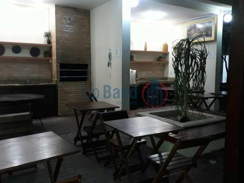 14 - Apartamento 2 quartos à venda Jacarepaguá, Rio de Janeiro - R$ 330.000 - TIAP20373 - 16