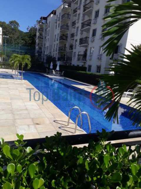 16 - Apartamento 2 quartos à venda Jacarepaguá, Rio de Janeiro - R$ 330.000 - TIAP20373 - 18