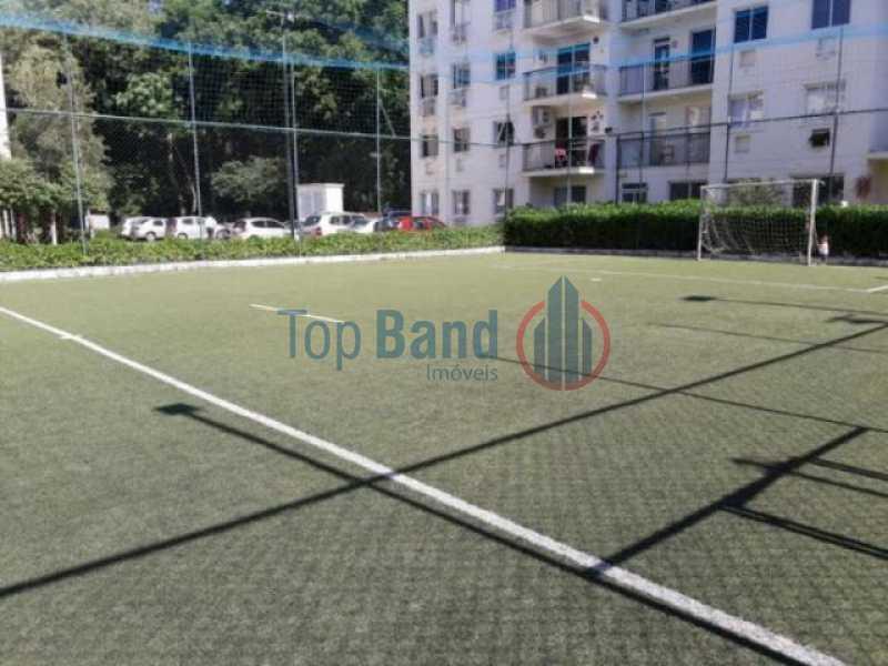 19 - Apartamento 2 quartos à venda Jacarepaguá, Rio de Janeiro - R$ 330.000 - TIAP20373 - 20
