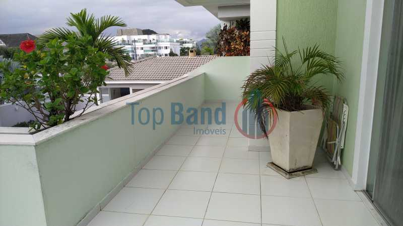 IMG_20190821_152703 - Casa em Condomínio À Venda Avenida Aldemir Martins,Recreio dos Bandeirantes, Rio de Janeiro - R$ 2.300.000 - TICN40079 - 25