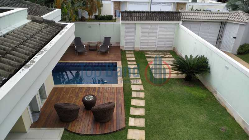 IMG_20190821_152718 - Casa em Condomínio À Venda Avenida Aldemir Martins,Recreio dos Bandeirantes, Rio de Janeiro - R$ 2.300.000 - TICN40079 - 1