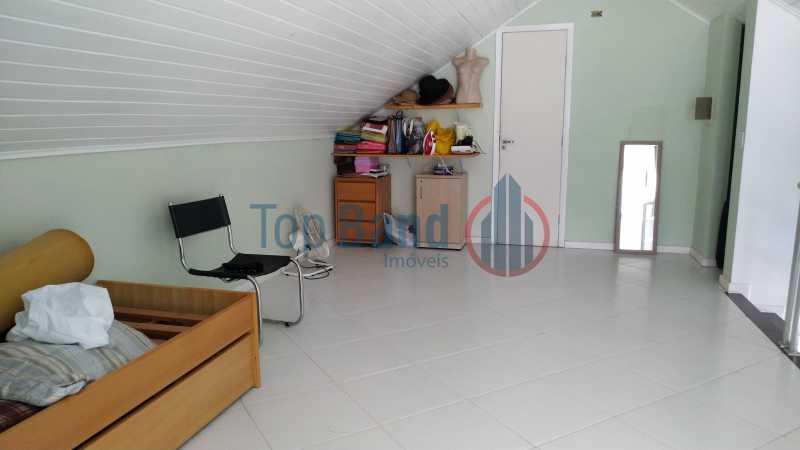 IMG_20190821_152826 - Casa em Condomínio À Venda Avenida Aldemir Martins,Recreio dos Bandeirantes, Rio de Janeiro - R$ 2.300.000 - TICN40079 - 23