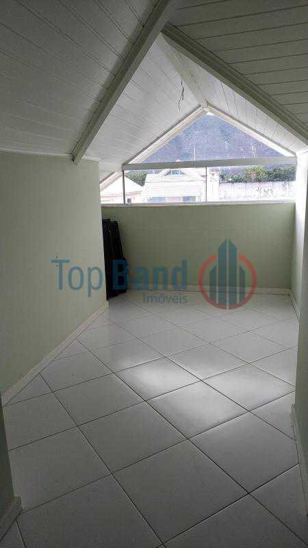 IMG_20190821_152837 - Casa em Condomínio À Venda Avenida Aldemir Martins,Recreio dos Bandeirantes, Rio de Janeiro - R$ 2.300.000 - TICN40079 - 24