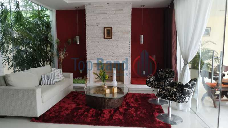 IMG_20190821_151552 - Casa em Condomínio À Venda Avenida Aldemir Martins,Recreio dos Bandeirantes, Rio de Janeiro - R$ 2.300.000 - TICN40079 - 4