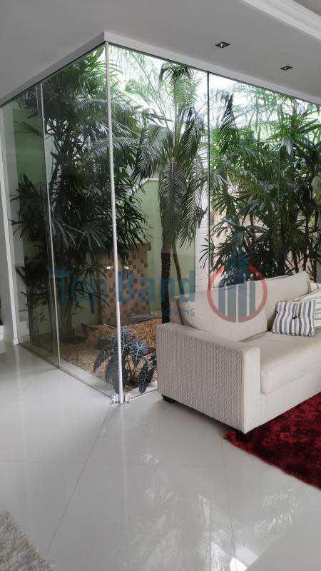 IMG_20190821_151605 - Casa em Condomínio À Venda Avenida Aldemir Martins,Recreio dos Bandeirantes, Rio de Janeiro - R$ 2.300.000 - TICN40079 - 10