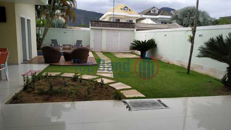 IMG_20190821_151826 - Casa em Condomínio À Venda Avenida Aldemir Martins,Recreio dos Bandeirantes, Rio de Janeiro - R$ 2.300.000 - TICN40079 - 3