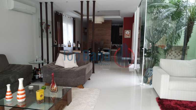 IMG_20190821_151833 - Casa em Condomínio À Venda Avenida Aldemir Martins,Recreio dos Bandeirantes, Rio de Janeiro - R$ 2.300.000 - TICN40079 - 6