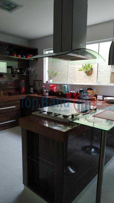 IMG_20190821_151923 - Casa em Condomínio À Venda Avenida Aldemir Martins,Recreio dos Bandeirantes, Rio de Janeiro - R$ 2.300.000 - TICN40079 - 15
