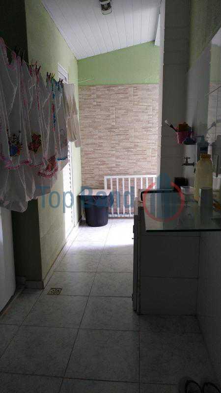 IMG_20190821_152016 - Casa em Condomínio À Venda Avenida Aldemir Martins,Recreio dos Bandeirantes, Rio de Janeiro - R$ 2.300.000 - TICN40079 - 31