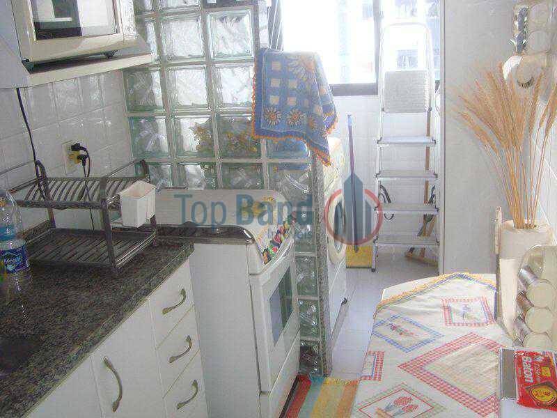 5bb08f2c-fa90-437c-9580-baa42d - Apartamento à venda Rua Marlo da Costa e Souza,Barra da Tijuca, Rio de Janeiro - R$ 485.000 - TIAP20374 - 15
