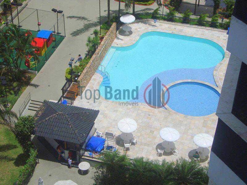 7a53f8cd-5071-4977-9f3f-f18f24 - Apartamento à venda Rua Marlo da Costa e Souza,Barra da Tijuca, Rio de Janeiro - R$ 485.000 - TIAP20374 - 20
