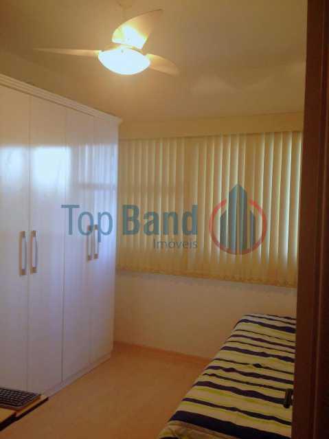 abcf8e58-e36e-4e2e-834f-256e85 - Apartamento à venda Rua Marlo da Costa e Souza,Barra da Tijuca, Rio de Janeiro - R$ 485.000 - TIAP20374 - 10