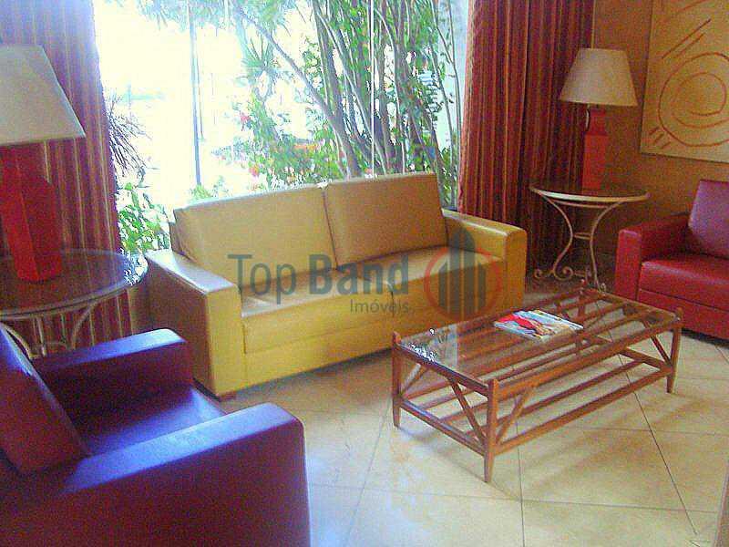 b876fe8d-4268-4fa2-9100-1f8c1e - Apartamento à venda Rua Marlo da Costa e Souza,Barra da Tijuca, Rio de Janeiro - R$ 485.000 - TIAP20374 - 3