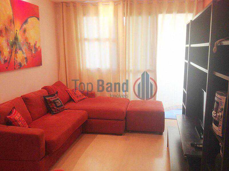 IMG-20200806-WA0093 - Apartamento à venda Rua Marlo da Costa e Souza,Barra da Tijuca, Rio de Janeiro - R$ 485.000 - TIAP20374 - 7