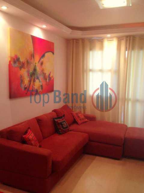 IMG-20200806-WA0095 - Apartamento à venda Rua Marlo da Costa e Souza,Barra da Tijuca, Rio de Janeiro - R$ 485.000 - TIAP20374 - 1