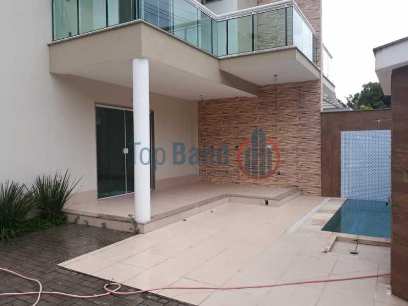 2 - Casa em Condomínio 5 quartos à venda Vargem Pequena, Rio de Janeiro - R$ 850.000 - TICN50022 - 3