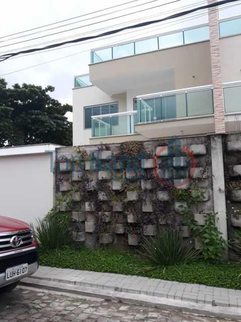 3 - Casa em Condomínio 5 quartos à venda Vargem Pequena, Rio de Janeiro - R$ 850.000 - TICN50022 - 4