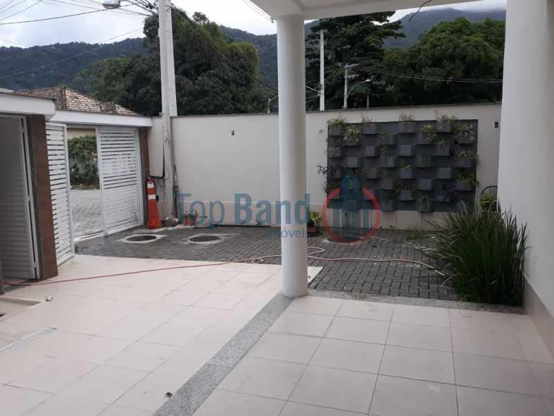 4 - Casa em Condomínio 5 quartos à venda Vargem Pequena, Rio de Janeiro - R$ 850.000 - TICN50022 - 5