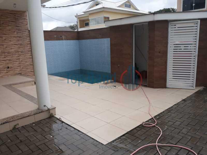 5 - Casa em Condomínio 5 quartos à venda Vargem Pequena, Rio de Janeiro - R$ 850.000 - TICN50022 - 6