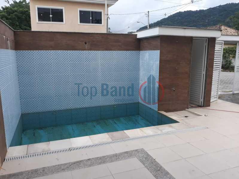 6 - Casa em Condomínio 5 quartos à venda Vargem Pequena, Rio de Janeiro - R$ 850.000 - TICN50022 - 7
