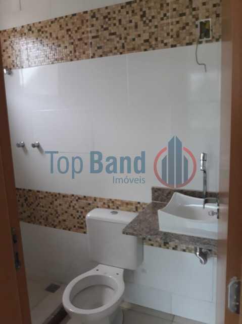 12 - Casa em Condomínio 5 quartos à venda Vargem Pequena, Rio de Janeiro - R$ 850.000 - TICN50022 - 12
